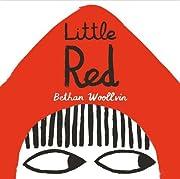 Little Red af Bethan Woollvin