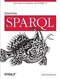 couverture du livre Learning SPARQL