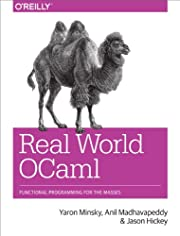 Real World OCaml: Functional programming for…