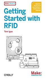 Getting Started with RFID: Identify Objects…