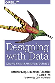 Designing with Data: Improving the User…