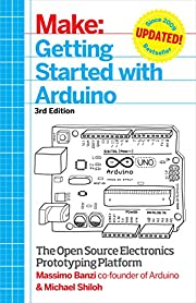 Getting Started with Arduino: The Open…