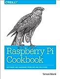 couverture du livre Raspberry Pi Cookbook