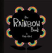 The Rainbow Book por Kate Ohrt