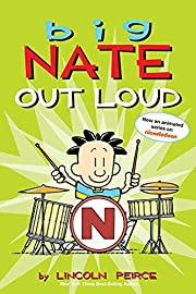 Big Nate Out Loud (Volume 2) por Lincoln…