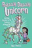 Phoebe and Her Unicorn. 04, Razzle dazzle unicorn