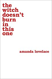the witch doesn't burn in this one de Amanda…