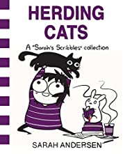 Herding Cats: A Sarah's Scribbles Collection…