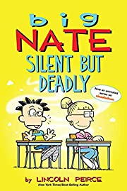 Big Nate: Silent But Deadly (Volume 18) de…
