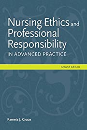 Nursing Ethics And Professional…