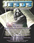 Jedi To Jesus: The Making of a Christian…
