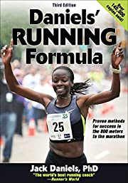 Daniels' Running Formula por Jack…