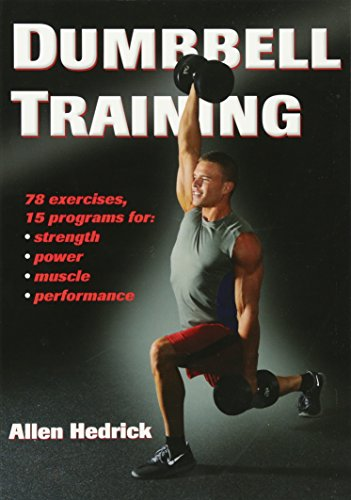 PDF] Dumbbell Training | Free eBooks Download - EBOOKEE!