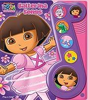 Little Music Note Dora the Explorer…