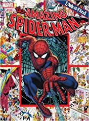 Look and Find: The Amazing Spiderman de…