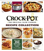 Crock-Pot® The Original Slow Cooker Recipe…