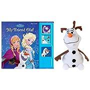 Disney Frozen - My Friend Olaf Sound Book…