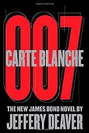 Carte Blanche – tekijä: Jeffery Deaver