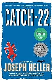 Catch-22: 50th Anniversary Edition de Joseph…