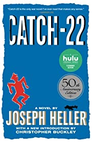 Catch-22: 50th Anniversary Edition af Joseph…