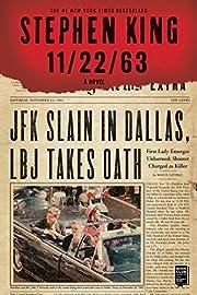 11/22/63: A Novel af Stephen King