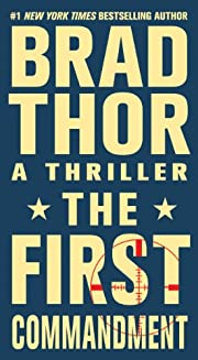 The First Commandment: A Thriller (6) (The…
