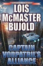 Captain Vorpatril's Alliance…