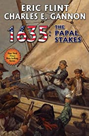 1635: Papal Stakes (Ring of Fire) af Eric…