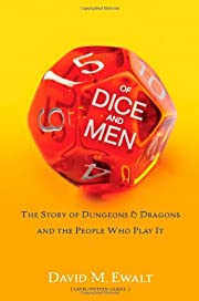 Of Dice and Men: The Story of Dungeons &…