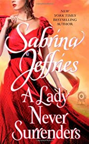 A Lady Never Surrenders by Jeffries, Sabrina…