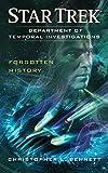 Forgotten History (Star Trek: DTI)