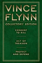 Vince Flynn Collectors' Edition #3: Consent…