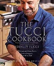 The Tucci Cookbook von Stanley Tucci