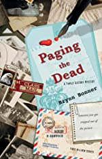 Paging the Dead by Brynn Bonner