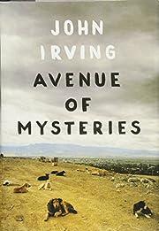 Avenue of Mysteries de John Irving