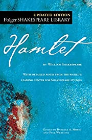 Hamlet – tekijä: William Shakespeare
