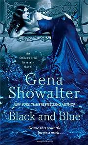 Black and Blue (Otherworld Assassin) de Gena…
