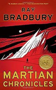 The Martian Chronicles av Ray Bradbury