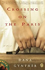 Crossing on the Paris por Dana Gynther