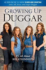 Growing Up Duggar: It's All About…