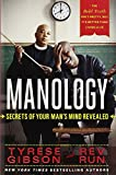 Manology (Book) written by Rev. Run, Tyrese Gibson