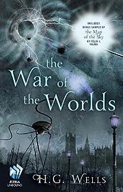 The War of the Worlds av H. G. Wells
