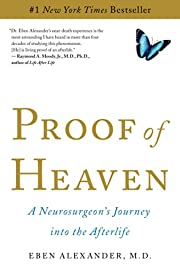 Proof of heaven : a neurosurgeon's journey…