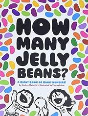 How Many Jelly Beans? por Andrea Menotti