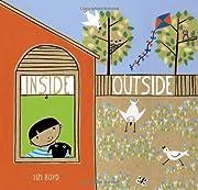 Inside Outside de Lizi Boyd