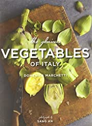 The Glorious Vegetables of Italy por…