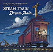 Steam Train, Dream Train de Sherri Duskey…