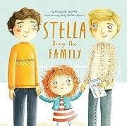 Stella Brings the Family – tekijä: Miriam…