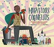 Marvelous Cornelius: Hurricane Katrina and…