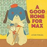 A good home for Max af Junzō Terada